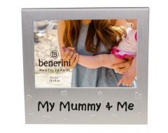 "My Mummy & Me Photo Frame - 5 x 3.5"" (13 x 9 cm)"