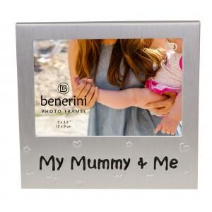 """My Mummy & Me Photo Frame - 5 x 3.5"""" (13 x 9 cm)"""