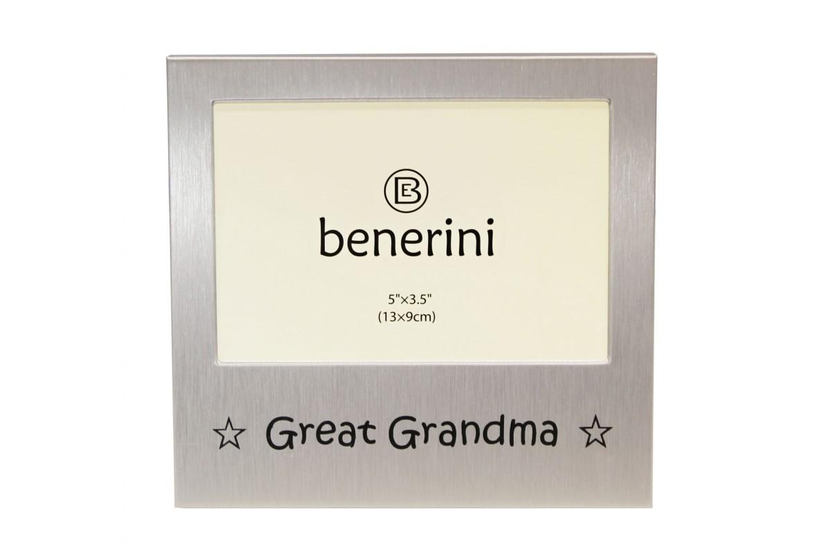 Great Grandma Photo Frame Gift Idea | benerini