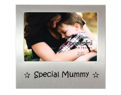 "Special Mummy Photo Frame - 5 x 3.5"" (13 x 9 cm)"