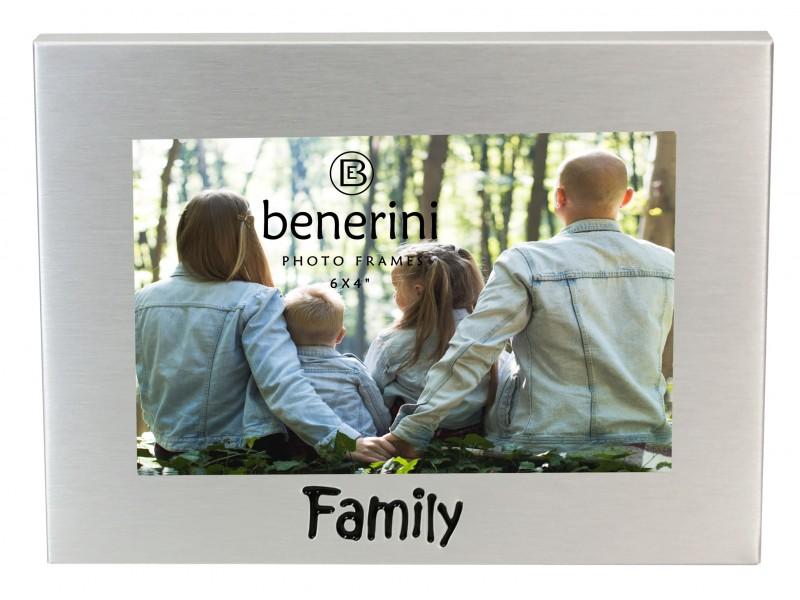 Family Photo Frame Family Gift Present | benerini
