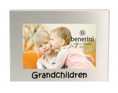 "Grandchildren Photo Frame - 6 x 4"" (15 x 10 cm)"