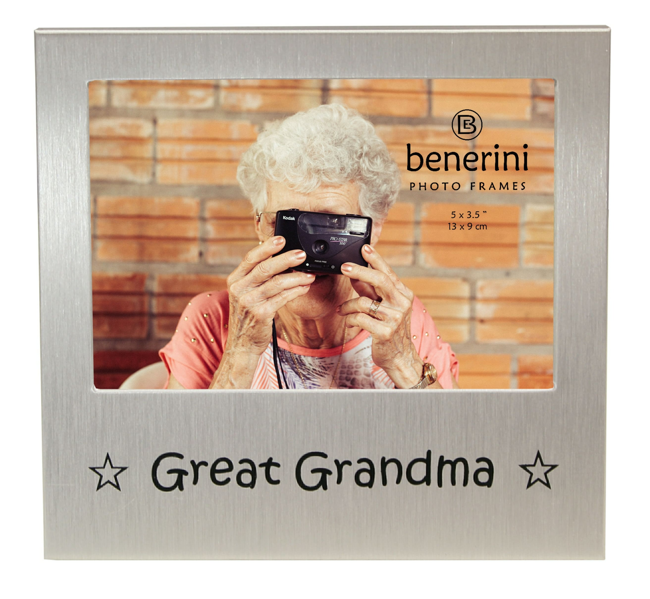 Great Grandma Photo Frame  5 X 35 (13 X