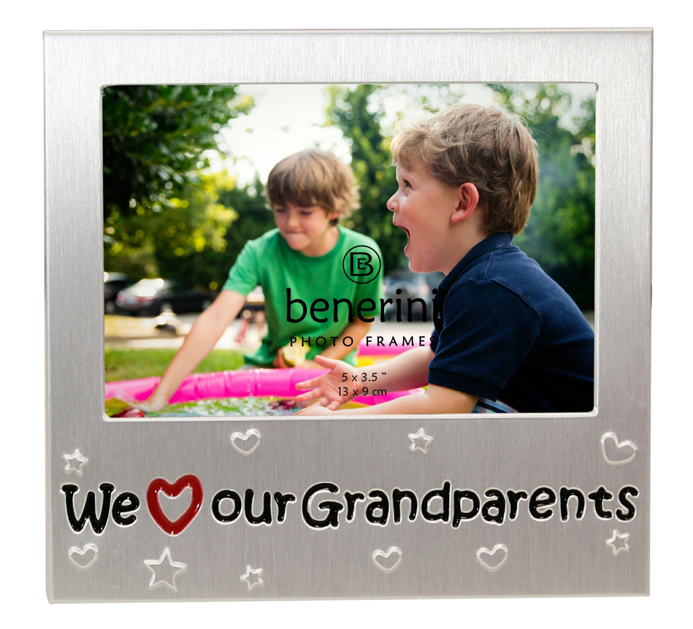 Grandma Photo Frames Granny Picture Frame Benerini
