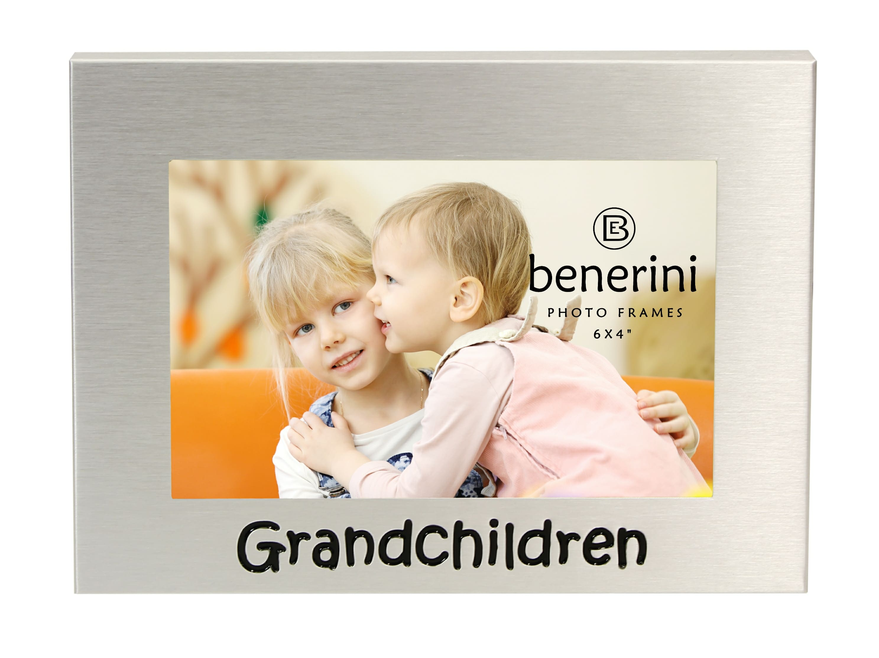 Grandchildren Photo Frame  6 X 4 (15 X 10
